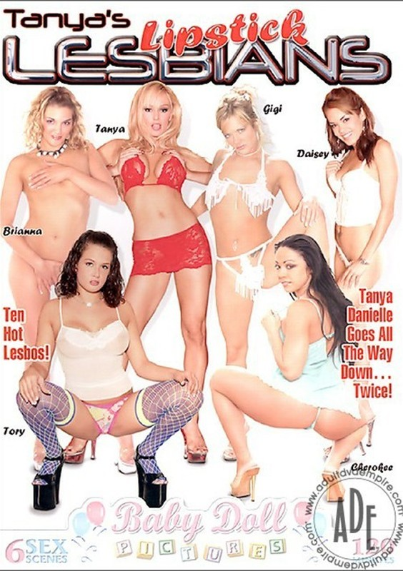 Tanyas Lipstick Lesbians (Baby Doll Pictures)