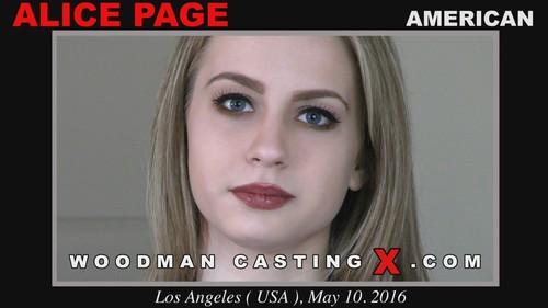 Casting best of woodman Best Casting