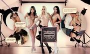 Fashion Pervs [21Roles] [SuslikX]
