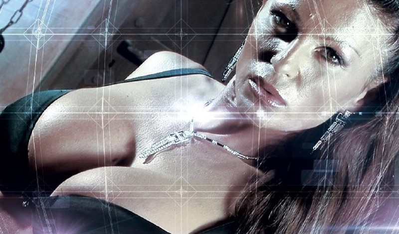 SalieriXXX: Scandalo a campobasso 1 2016: Luana Borgia: 540p