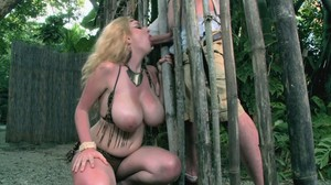Kali West - Mamazon sc3, HD, 720p