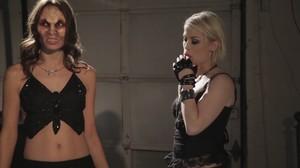 Amber Rayne, April O'Neil, Ash Hollywood - Buffy The Vampire Slayer XXX: A Parody sc4, HD, 720p