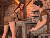 Updated sex game - Peasant's Quest by Tinkerer v0.82
