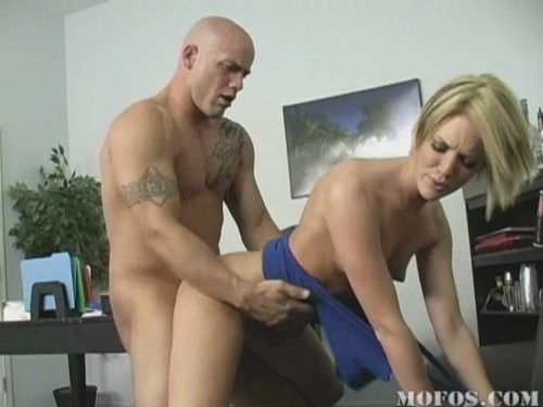 Riley Ray - Busted!...on your face, SD, 480p