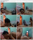 Video Lucah Checkin Dengan Suami Orang
