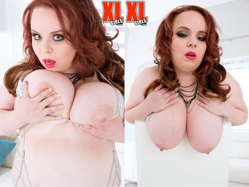 Quinn Rain – Burley Quinn 34K natural boobs