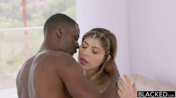 Audrey Royal BLACKED