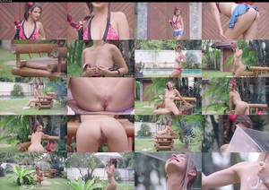 Playboy Jasmine Jazz April Showers