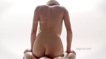 fine art erotic massage