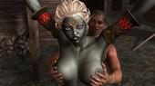GARETHAN  - BDSM VILLAGE