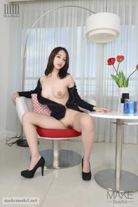 Korea Nude - Sua