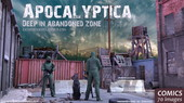 APOCALYPTICA – Deep In Abandoned Zone