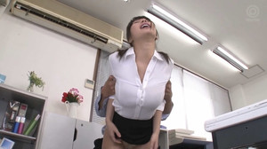ABP-586 Clothing Tits Delusion 3 sc3