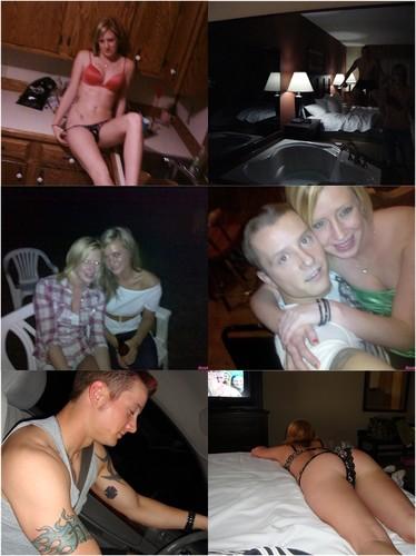 Cute Blonde Teen Posing Nude