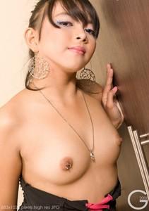 NonaManis Nila - Indonesia Hot Model