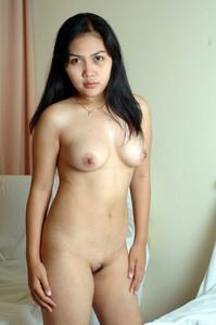 ExoticAzza Renita - Indonesia Hot Model