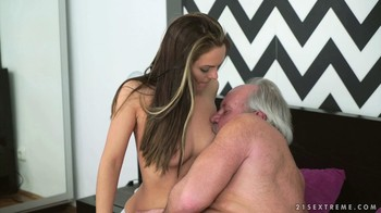 Dominica Fox GrandpasFuckTeens