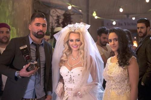 الشابة منال التونسية الساخنة