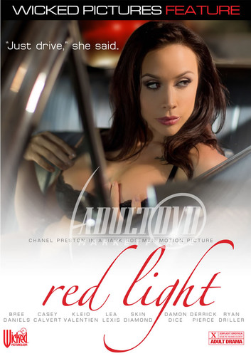 Red Light (WICKED)