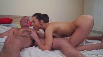 Katy Rose GrandpasFuckTeens