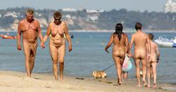 Nudist pics cocco