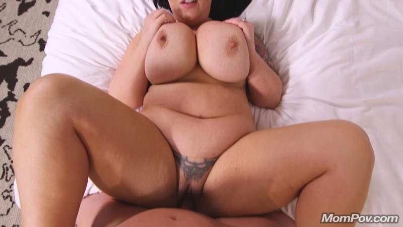MomPOV.com – Lacy – Paige London – Husband let her cum fuck – E431 – HD 720p