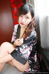China Hot 18 - XiuRen - Xu Chang