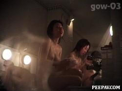厳選潜入女風呂ギャル編 No.03