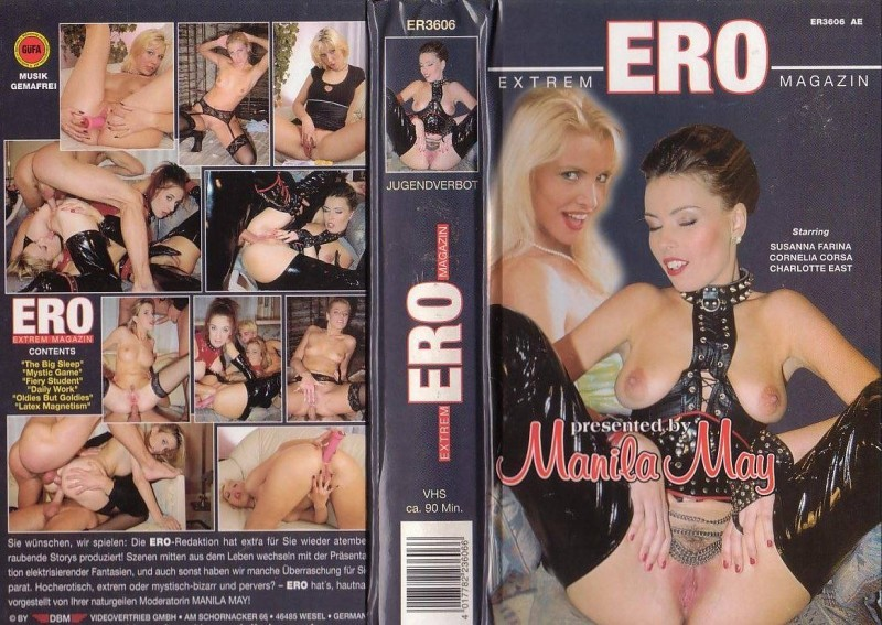 Ero: Extrem Magazin 6 (1999)