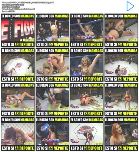 فيديو مصارعات عالميات يتقاتلن بلانجيرني سكسي عاريات