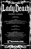 Boundless - Lady Death - Origins Cursed 1