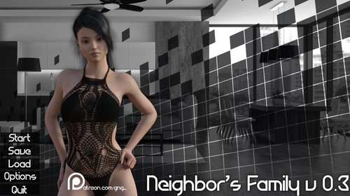 Neighbor's Family – Updated - Version 0.3