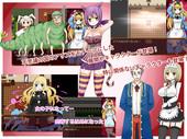 Murasaki Nyanko Bar - Alice in a Country of Destruction Ver 1.53 (jap)