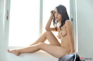 China Taiwan Nude - LITU100 - Rong Rong 3