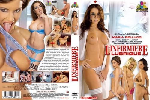 L'Infirmiere Lubrique (2006)