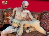 Incestincestincest - Collection 25 complete comics ENG RUS