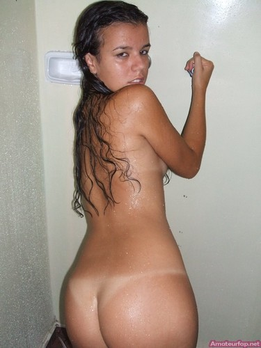 Big Booty Amateur Latina