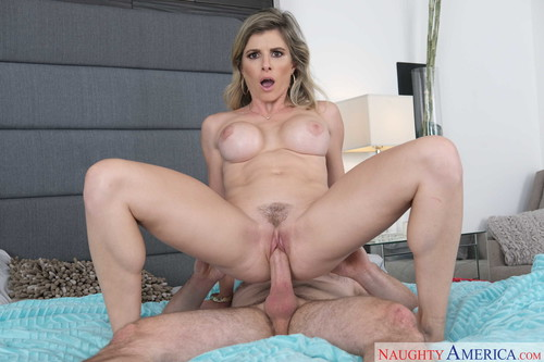 My Friend's Hot Mom - Cory Chase