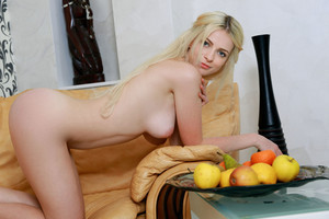 Met Art Nude Model - Angel Celine