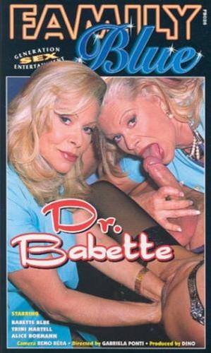 Family Blue - Dr. Babette (2001)