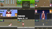 Gamemaker Temikan 0.1.0 by Tlazol