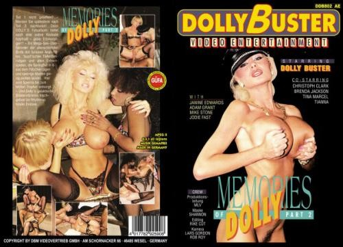 Memories of Dolly 2 (1993)