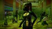 Grgr444 Gasmask Female Fighters