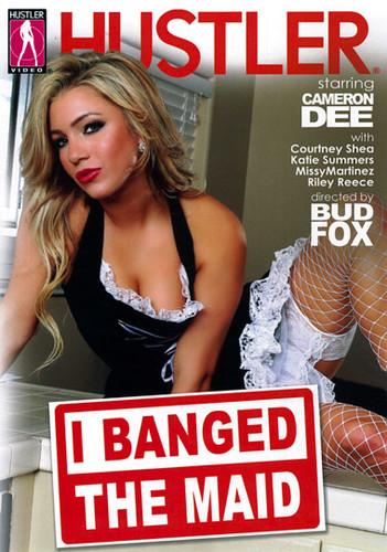 I Banged the Maid (2013)
