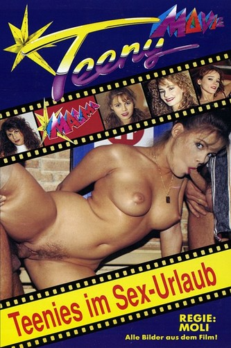 Teenies im Sex-Urlaub (1993)