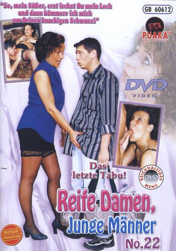 Reife Damen junge Manner 22 (2001)