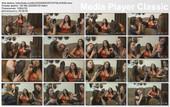 Alexis Grace Fetish Place (16 HD-Videos)