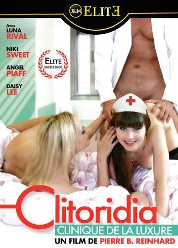 Clitoridia - Clinique de la luxure (2017)