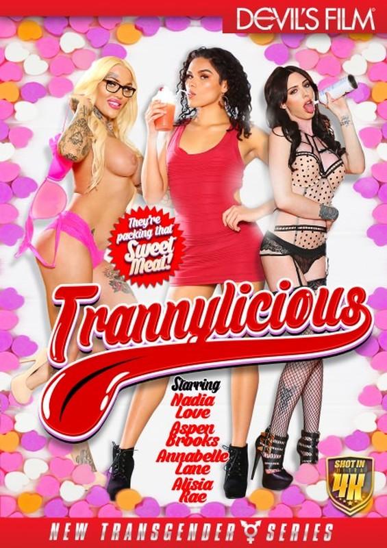 Trannylicious (26 December 2017)