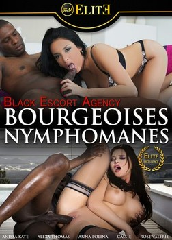 Bourgeoises Nymphomanes (2017)